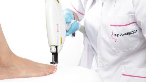 Palmar és plantáris psoriasis - Bőrgyulladás
